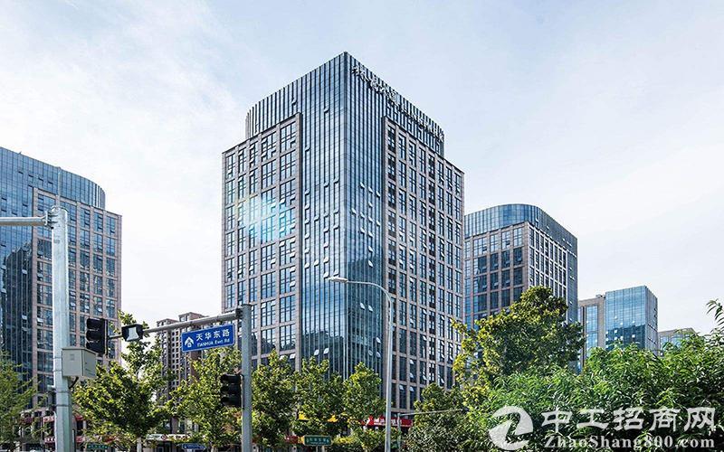 北京林肯公园写字楼物业/管理公司/物业费/电话/地址
