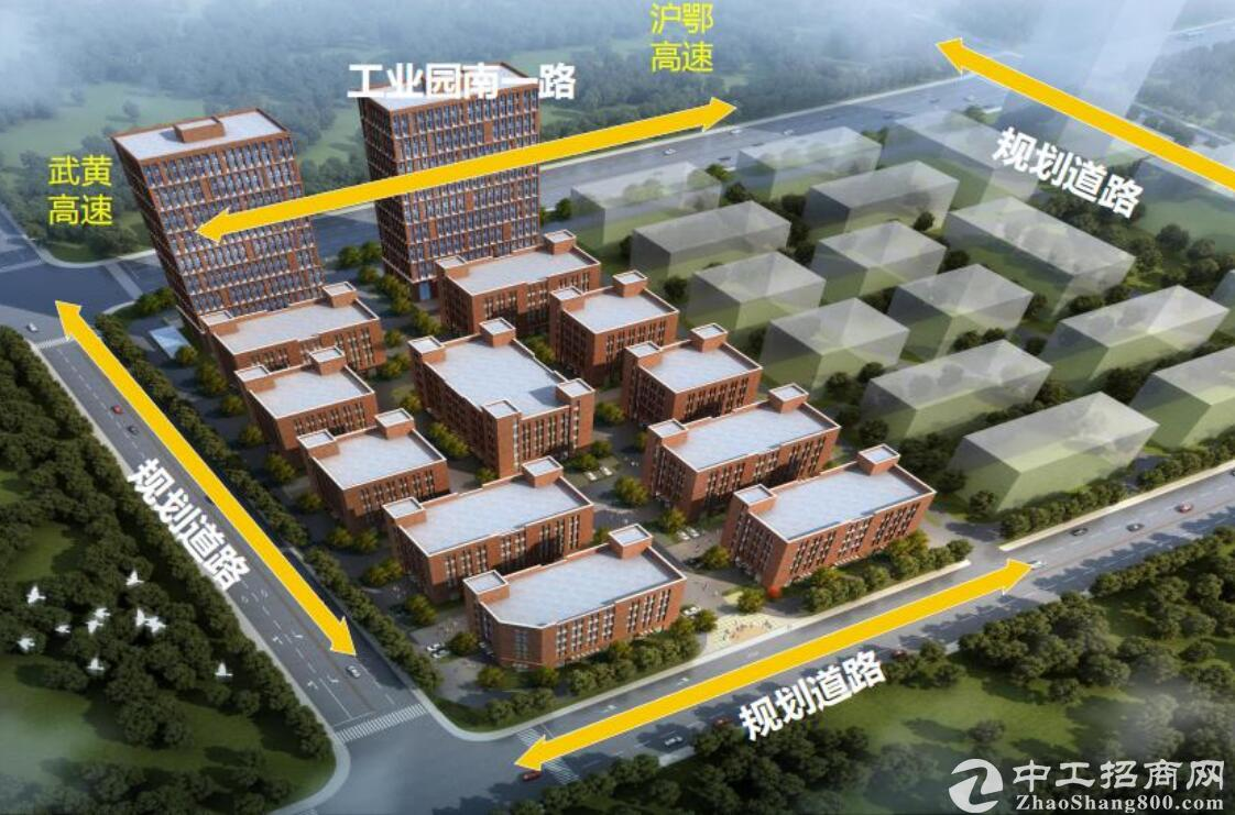一文看懂|黄陂武湖产业园真的值得投资吗?