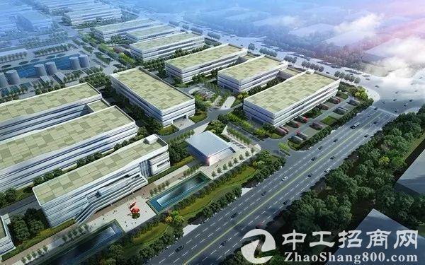 遂宁康佳PCB产业园将于今年9月底前开工建设