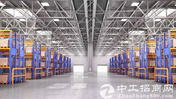 """「物流产业」苏宁物流""""天机系统"""":让仓库作业效率提升35%"""