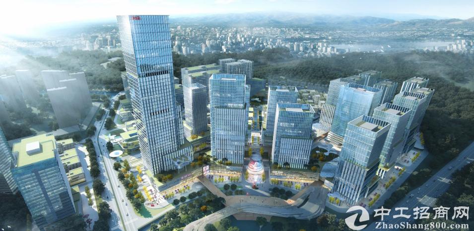 大事件!京东200亿大项目在东莞动工,这座人工智能小镇爆发!