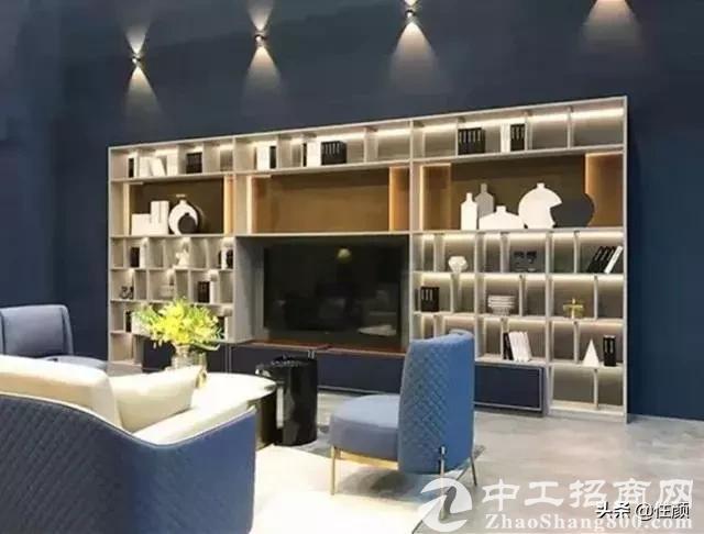 2019中国建博会全方位体验来袭全屋定制,智能家居成全场热点...