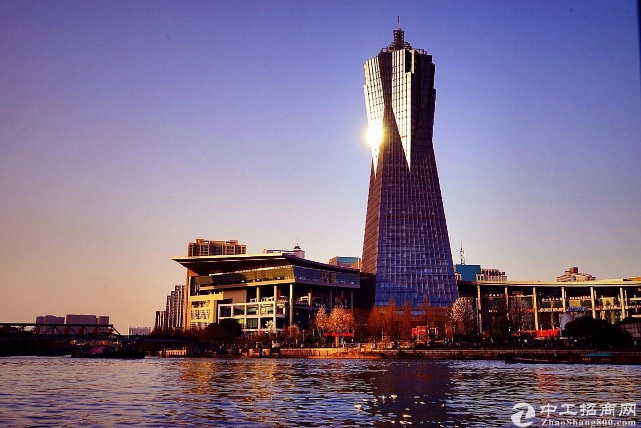 城市规划|注意!杭州南将坐拥高铁新城核心区规划首次曝光