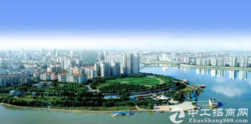 绵阳:加快基础设施建设不断提升园区承载力