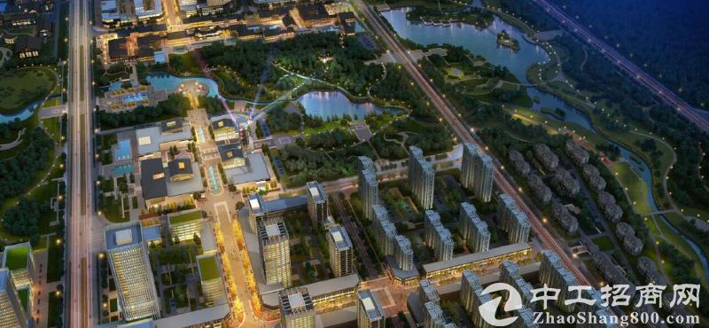 阳山生态园|清远阳山,一个正在崛起的县城