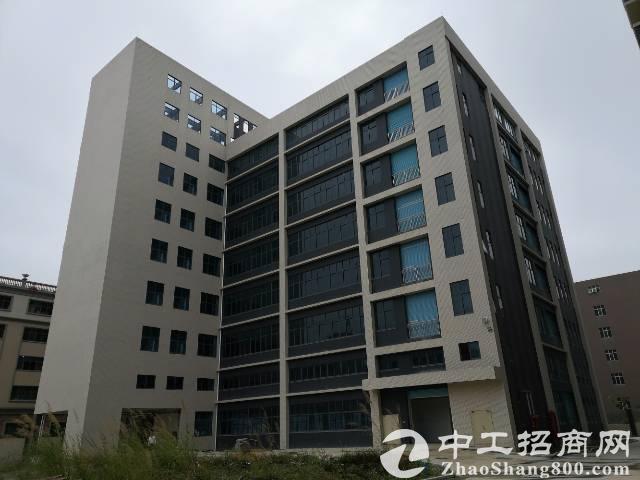 力争233万平米!福州加快建设高新技术企业标准厂房