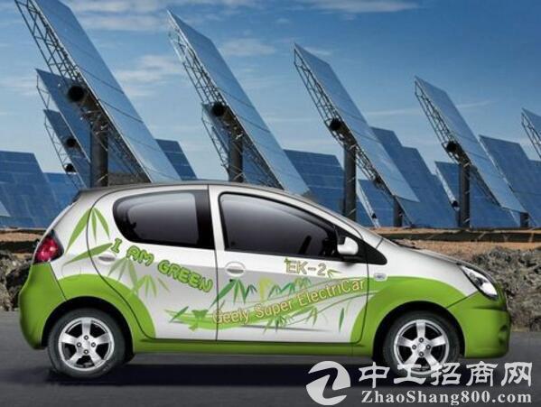 「汽车产业」深度研究2019年中国新能源汽车行业市场现状及发...
