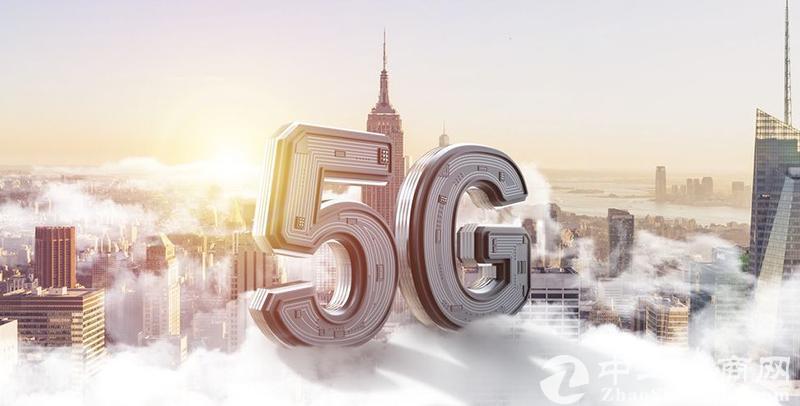 一文看懂 全球5G应用布局与发展趋势