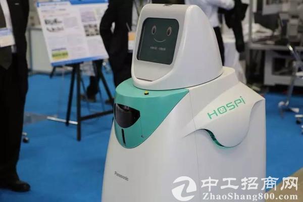 从日本机器人产业领域能学到什么?