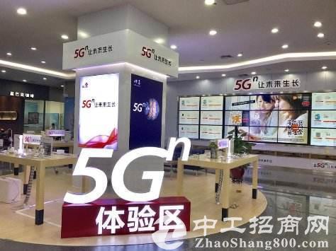 新技术、新动能、新前景——2019中国国际智能产业博览会亮点...