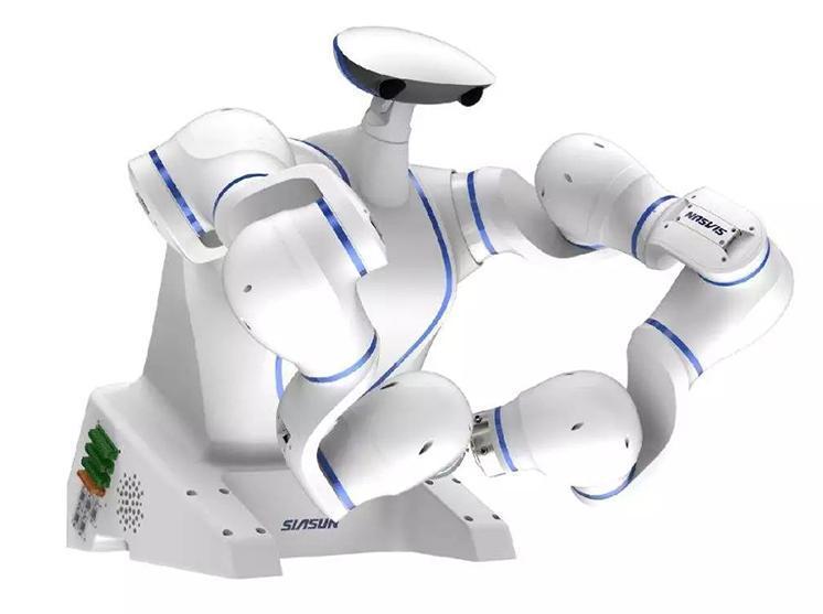 「机器人产业」总营收77亿,7家企业上半年业绩剖析