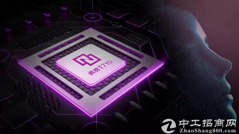 「半导体产业」人工智能十大芯片集锦