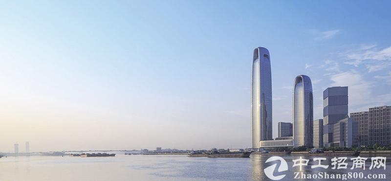 琶洲:广州写字楼市场新兴热点