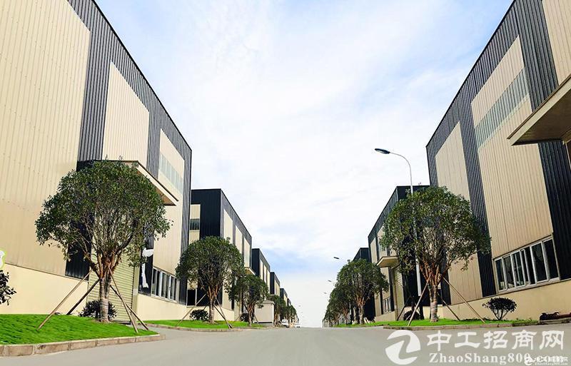 青岛印发新规:新建厂房不得低于3层
