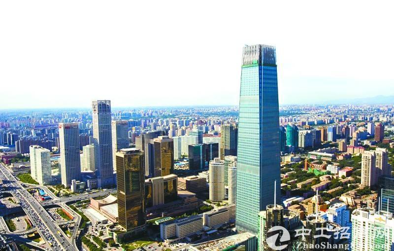 中国企业500强榜单:北京、广东、上海企业数量占比名列前茅