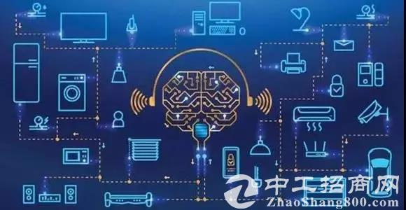 「物联网产业」2019物联网行业100强:华为、阿里、海尔上榜