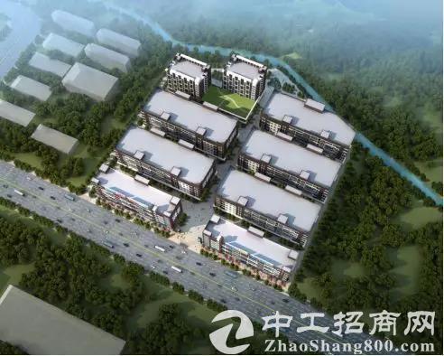 【新盘亮相】纳成广泰工业城:正在崛起的卫浴新高地
