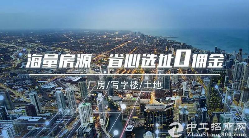 【选址易】伙伴集团 2019 全新推出企业选址服务平台!