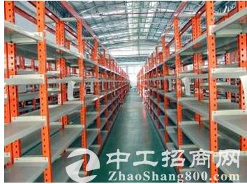 产业地产100讲(52):产业园仓储空间布局模式