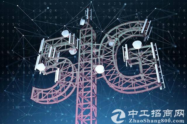 携手移动创建智慧园区 纳思达率先进入5G+工业