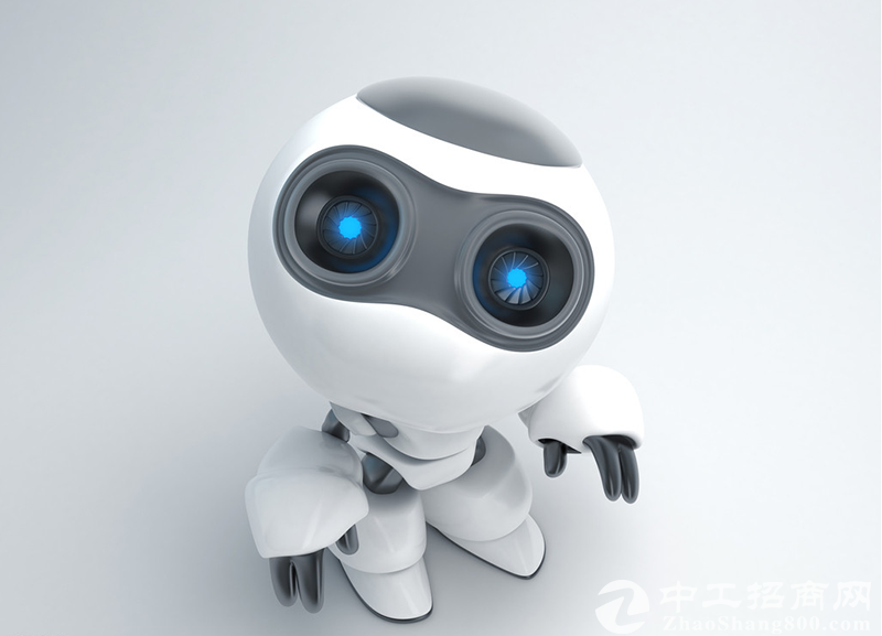 「深度研究」2019年中国机器人产业园分布格局分析