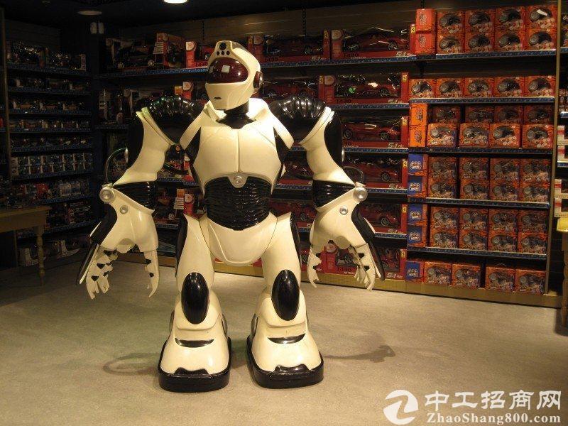 「机器人产业」不得不看的机器视觉产业链解析!