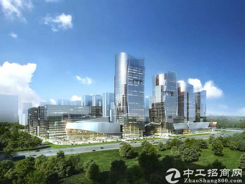 总投资1118亿元,滨海湾占758亿元!东莞市第三批重大项目...