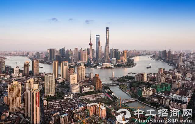 上海写字楼投资价值格局,正悄然改变...