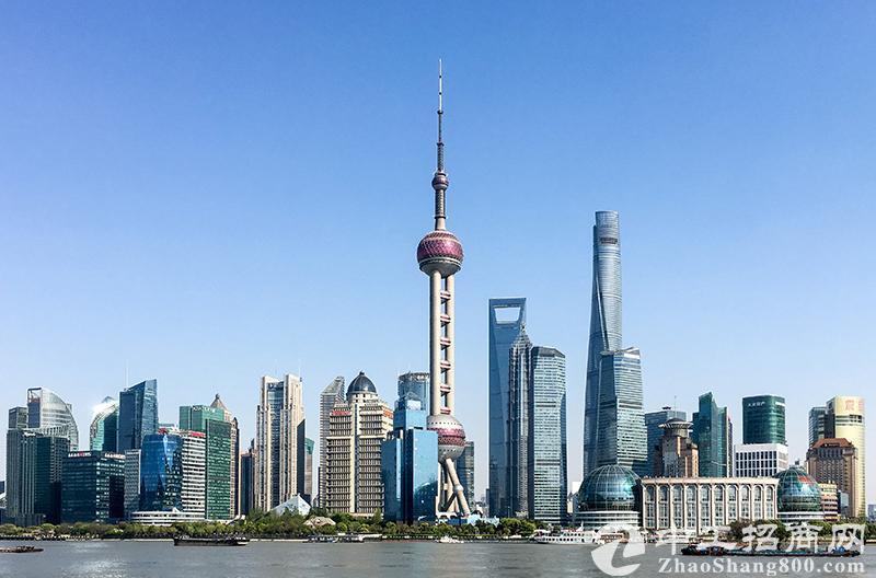 上海大宗物业交易活跃度降低写字楼仍是最受青睐投资类型