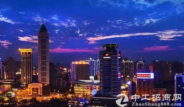 中国写字楼行业建设、销售及租赁现状分析