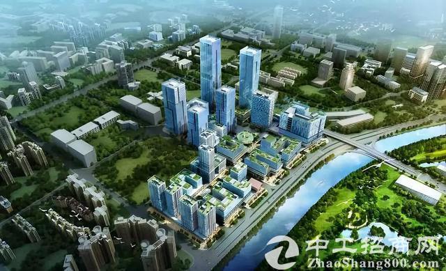 深圳湾董事长邱文|科技园区的未来是产业生态平台