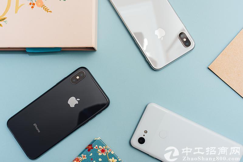 「电子信息产业」苹果VS华为 究竟谁才是中国未来的智能手机之王?