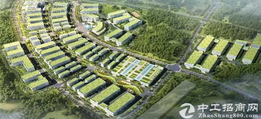 「新盘亮相」遂宁电子电路产业园:西南最大印制线路板生产基地