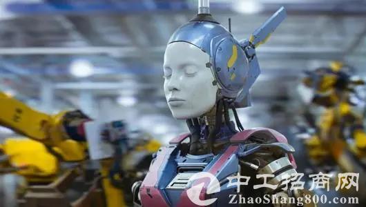 【市场风向标】疫情推动,服务机器人的风口来了?