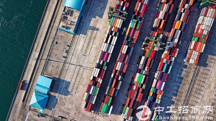 深圳发放产业资助资金4.1亿元助港口航运企业复工复产