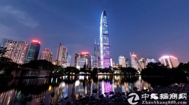 重磅!深圳成全国第4个综合性国家科学中心,官方文件透露未来规...