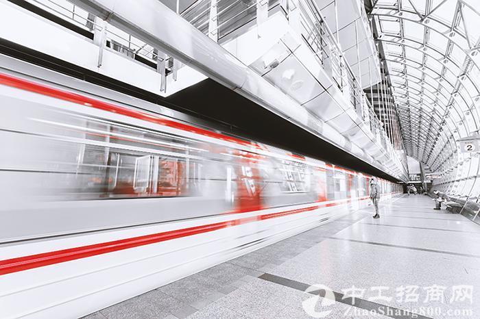 5条城际铁路总投资2018亿,深圳将进入城际铁路全面建设时代