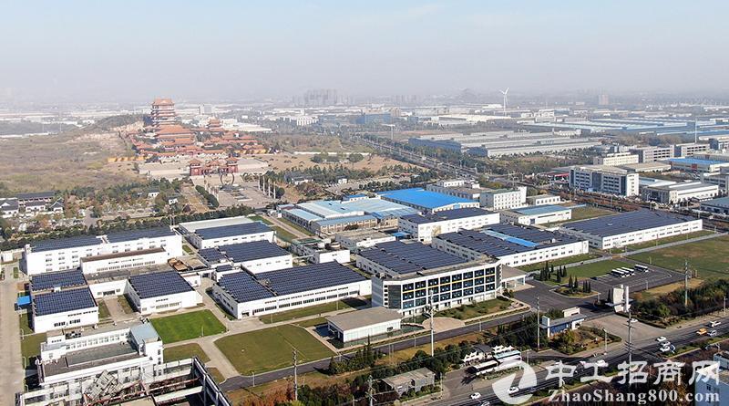 徐州市2020年重大产业项目投资计划公布!快来看看都有哪些产...