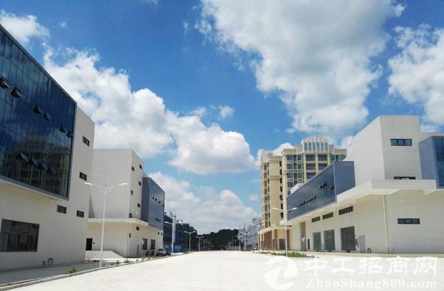 「新盘亮相」骏富科技产业园:四川省重大项目 国际化科技产业园