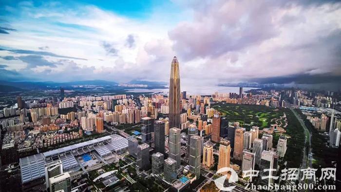 「大数据产业」深圳数据产业发展迎来新机遇!