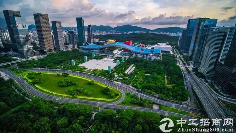 深圳大手笔扶持新兴产业,这些项目资助最高1500万元!