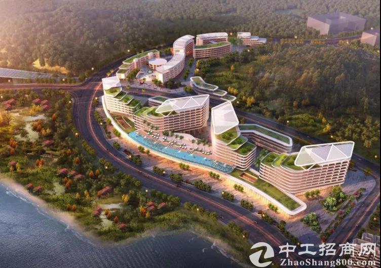 大鹏宣布投120亿启动70个项目!深圳全球海洋中心城市集中...