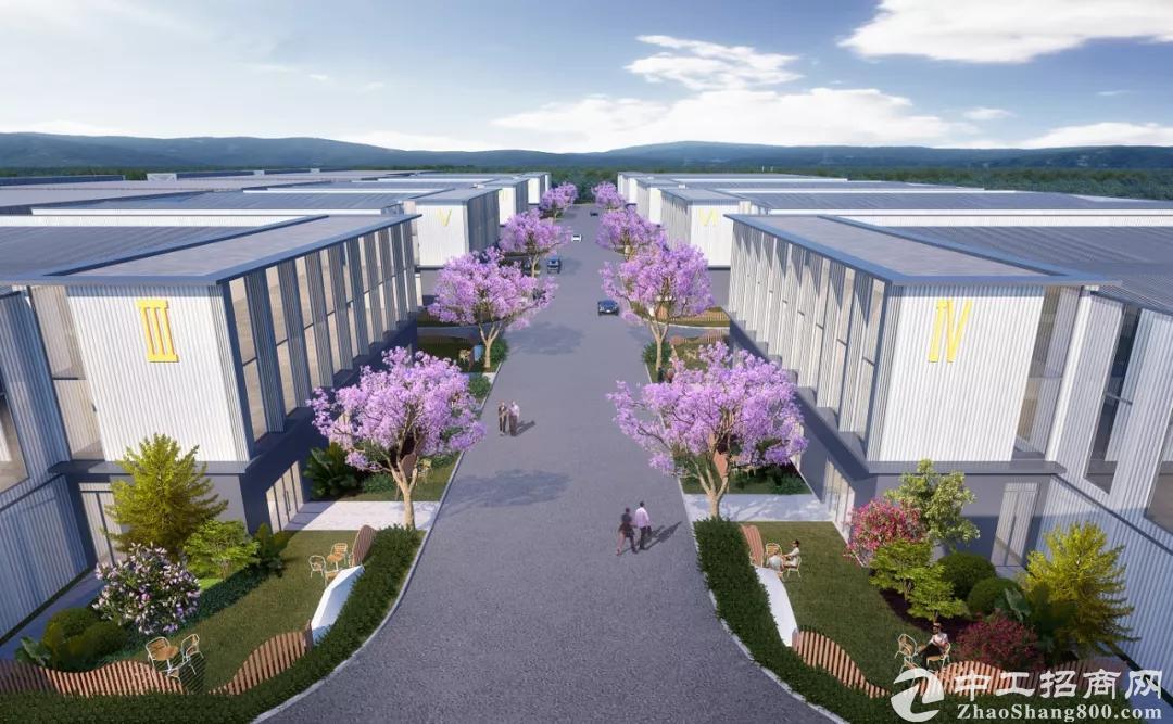 成德同城共赢未来|中江凯德智造产业园助力发展