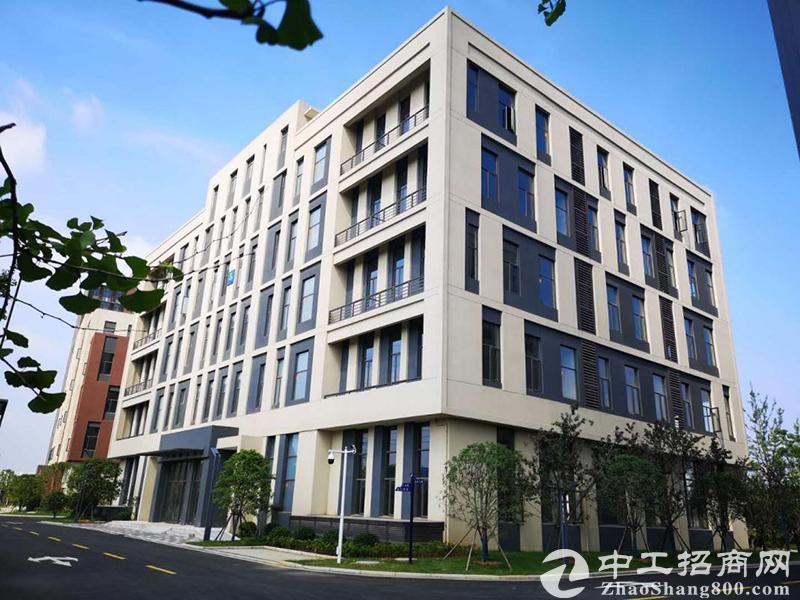 光谷芯中心:聚集200家大型企业 打造武汉稀缺产业基地