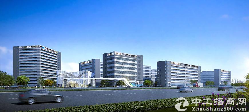 10平方公里!江门启动全球招商,重点布局新兴产业及文旅项目