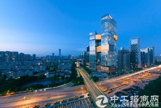 深圳特区40年|从厂房到工业地产,外溢是必然趋势