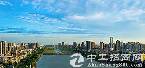 【西南地区】产业地产一周要闻:自贡开工64个重大项目投资10...