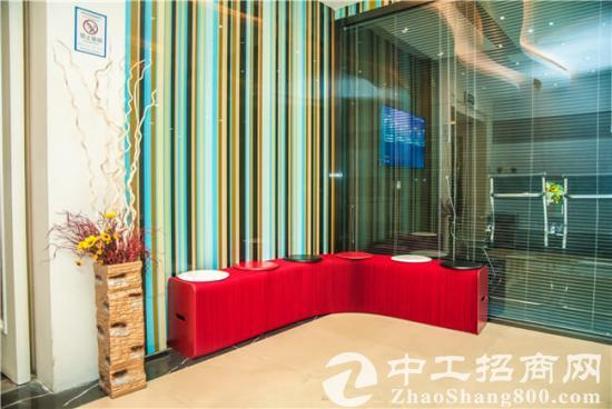 精装中小户型办公室、可短租、非中介