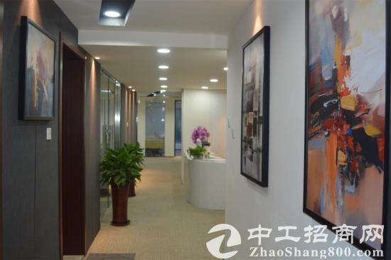 香港中路 服务办公室出租