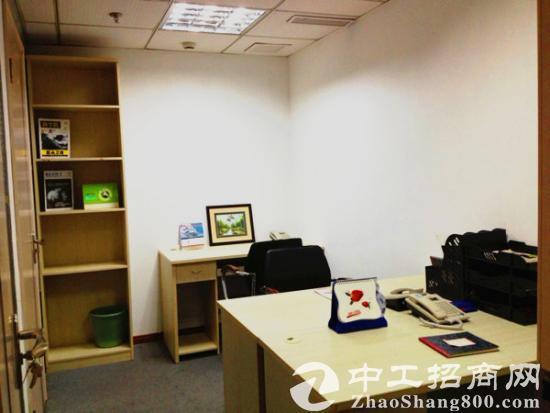 年前特价房末班车 普陀小户型精装独立办公室 可注册
